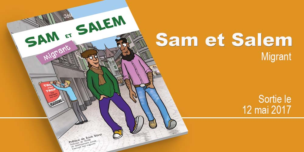 sam et salem migrant