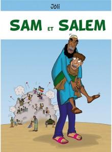 Sam & Salem 1