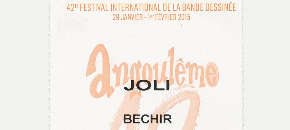 Festival Angoulême
